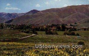 Sun Valley, Idaho,s; Sun Valley, ID