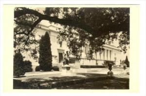 RP, The Library Building, Henry E. Huntington Library & Art Gallery, San Mari...