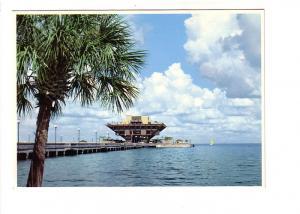 Five Level Pier St Petersburg Florida,