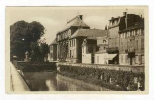 RP, Le Palais De Justice, Châlons-en-Champagne (Marne), France, 1920-1940s