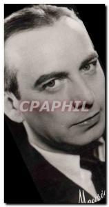 Postcard Modern Cinema Maurice Escande