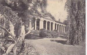 Grossherzogl, Trinkhalle, Baden-Baden (Baden-Württemberg), Germany, 1900-1910s