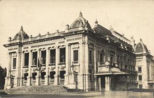 CPA VIETNAM Tonkin HANOI - Le Théatre Municipal (62448)
