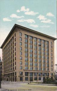 Minnesota Minneapolis Chamber Of Commerce