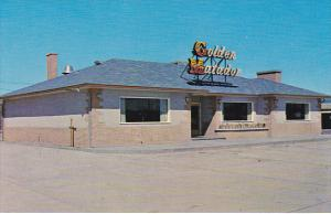 Canada Golden Matador Restaurant Red Deer Alberta
