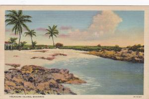 Treasure Island , BAHAMAS , 30-40s