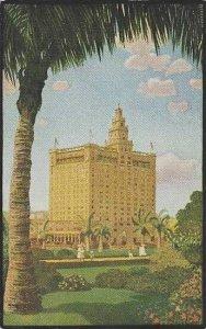 Florida Miami El Nido Motel