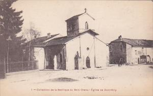 Collection De La Basilique Du Bois Chenu, Eglise De Domremy (Vosges), France,...