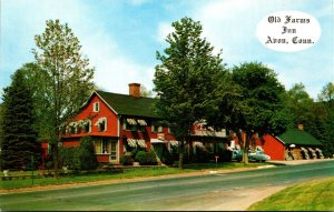 Connecticut Avon Old Farms Inn