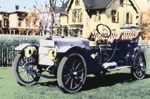1910 Oldsmobile 90