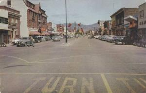 Bernard Avenue , KELOWNA , Canada, PU-1957