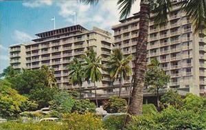 Hawaii Waikiki The Reef Towers Companion Hotel Of the Reef Hotel
