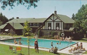 GIL-MAR Lodge & Swimming Pool , DUNSFORD , Ontario , Canada , 50-60s