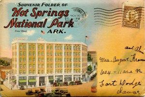 Folder -  AR. Hot Springs National Park     (18 views)
