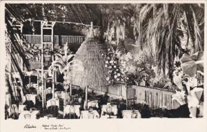RP, Clifton's Pacific Seas, Aloha, LOS ANGELES, California, 1930-1950s