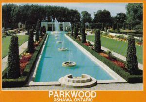 Canada Parkwood Oshawa Ontario