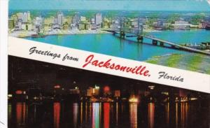 Greetings From Jacksonville Florida 1963