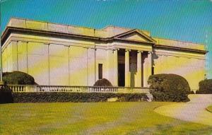 Virginia Richmond Battle Abbey Confederate Memorial Institute