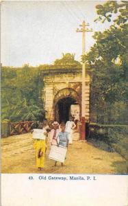 12043   Manila   1912    Old Gateway