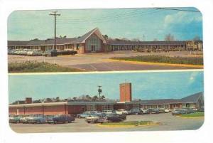 2Views, Town & Country Restaurant, Ross Motel, Williamston, North Carolina, 1...