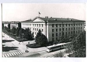 237313 RUSSIA Petrozavodsk German Titov street old Vdovenko
