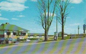 Canada Quebec Plessisville Motel A La Clair Fontaine