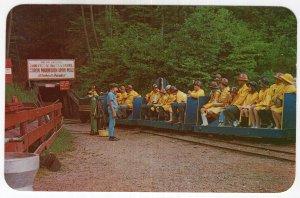 Iron Mountain, Michigan, Iron Mountain Iron Mine