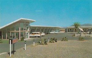 GILA BEND , Arizona , 1950-60s ; Desert Gem Motel
