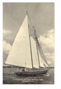 Yachting on the Great Kentucky Lake, Kentucky, 00-10s