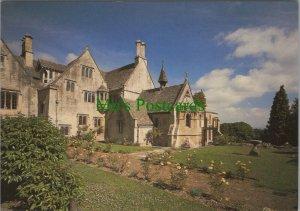 Gloucestershire Postcard - East Court, St Peters Grange, Prinknash Abbey RR8807
