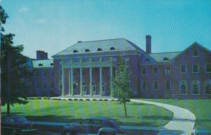 Ohio Oxford Miami University Center