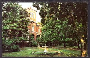 Magnolia Manor,Cairo,IL BIN