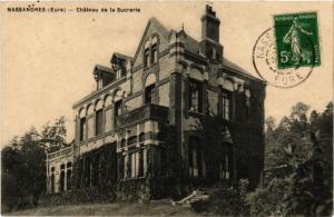 CPA Nassandres - Chateau de la Sucrerie (656469)