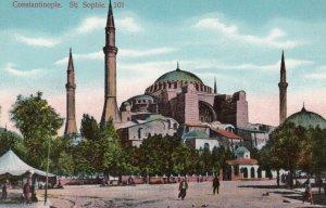 CONSTANTINOPLE  , Turkey , 00-10s ; #71