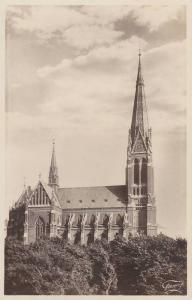 RP, Johannes Kyrka, Stockholm, Sweden, 1920-1940s