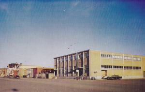 Saskatchewan Avenue , East , PORTAGE LA PRAIRIE , Manitoba , Canada , 50-60s
