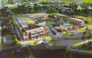 Alabama Montgomery Albert Pick Motel