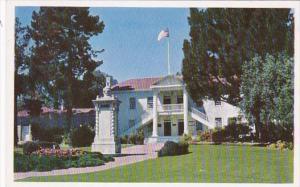 California Monterey Colton Hall