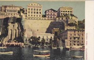 Hotel Vittoria, SORRENTO, Naples, Campania, Italy, 10-20s