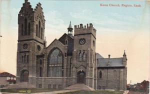 Exterior, Knox Church, Regina, Saskatchewa ,Canada,00-10s