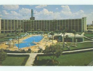 Pre-1980 FRONTIER CASINO HOTEL Las Vegas Nevada NV HQ0595