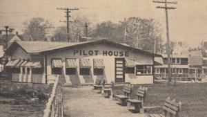 East Gloucester , Mass. , 1948 ; The Pilot House Restaurant