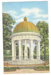 Tomb Of General Andrew Jackson, At The Hermitage, Nashville, Tennessee, 1930-...