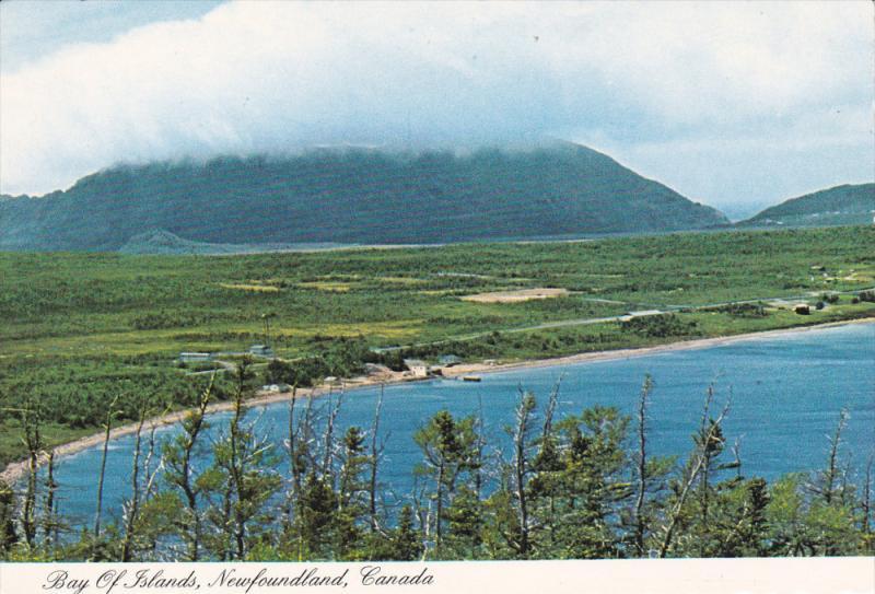 Bay of Islands , NEWFOUNDLAND , Canada , 50-70s