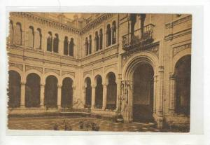 Patio Del Palacio De Arte Antiguo, Sevilla (Andalusia), Spain, 1900-1910s
