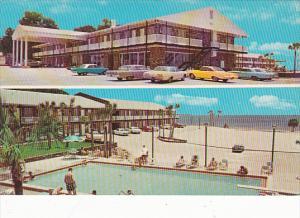 Ramada Inn Pool Panama City Florida