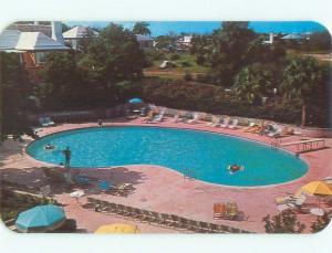 Pre-1980 NICE VIEW Pembroke Bermuda i4072