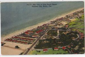 Long Beach, Panama City Beach FL
