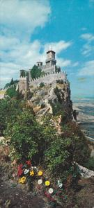SAN MARINO , 40-50s ; The First Tower