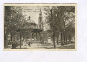 Green Square, Antwerp, Belgium, 1900-1910s